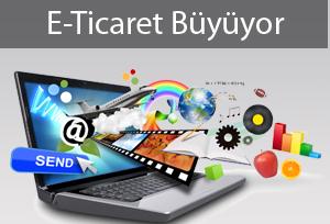 E-ticaret paketleri yenilendi süper yeni özellikler ile e-ticaret şimdi daha eğlenceli